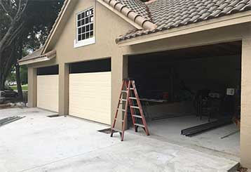 The Three Main Benefits of Professional Garage Door Maintenance | Garage Door Repair Boynton Beach, FL